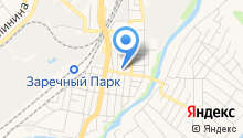 SuraStore на карте