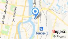 DentAuto на карте