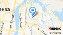 konFFetka на карте