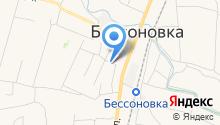 Масягин Н.В. на карте