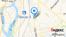 Avtospec на карте