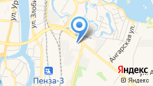 Barkov.biz на карте