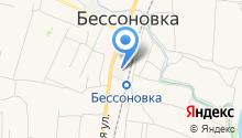 Корпорация Тезаурус на карте