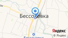 Межрайонная инспекция Федеральной налоговой службы России №3 по Пензенской области на карте