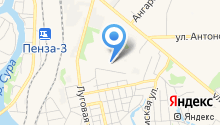 3D-max.ru на карте