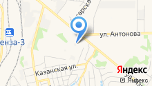 Brend-shik.ru на карте