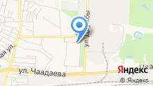 Pets58.ru на карте