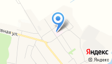 Лямбирская центральная районная больница на карте