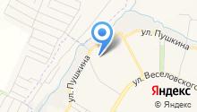 Детский сад №78 на карте