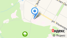Виктория-Мед на карте