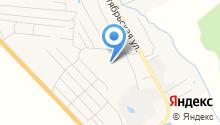 Лямбирский детский сад №2 на карте