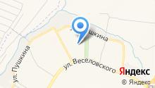 Детский сад №86 на карте
