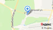ВЕНТЕКС на карте