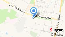 АСЦ Саранск-Сервис на карте
