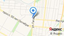 АКБ Актив банк, ПАО на карте