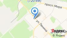Центр деловой помощи на карте