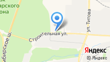 ЖилКомЭнергоСервис на карте