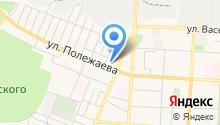 Арбитражный суд Республики Мордовия на карте
