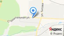 Арт-Тон на карте