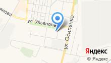 автосервис арсенал-сервис на карте