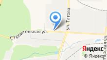Банкомат, АКБ Актив банк, ПАО на карте