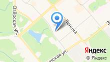 Средняя общеобразовательная школа №226, МБОУ на карте