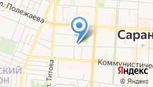 Гик-Сервис на карте