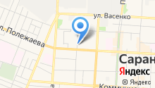 ИнтимоАморе.ру на карте