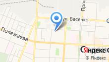 Государственная жилищная инспекция Республики Мордовия на карте
