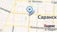 CENTRION-service на карте