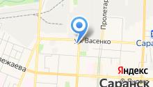 Bezpereplat.com на карте