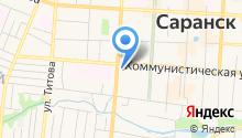 А-Дент+ на карте