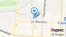 GSM 13 на карте