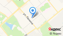 Моя аптека на карте