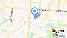 Арт-Изыск на карте
