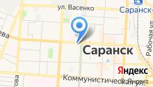 Mishka на карте