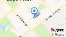 Колл-центр ЖКХ на карте