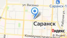 MOSCOW на карте