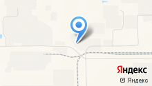 АТЛАНТ-СНАБ на карте