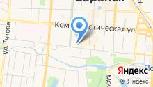 WebToAll на карте