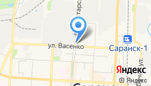 ГостКреп на карте
