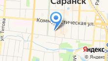 Иоанно-Богословский Собор на карте