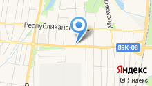Авто-Кир на карте