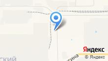 ГроссЛайт на карте