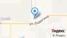 ВолгоСтальКонструкция на карте