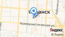 Государственный музыкальный театр им. И.М. Яушева на карте