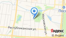 IT13.ru на карте