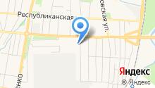 ForYou на карте