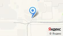 АКВА-ЛАЙНЕР на карте