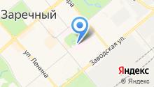 Центр гигиены и эпидемиологии №59 ФМБА России, ФГБУЗ на карте